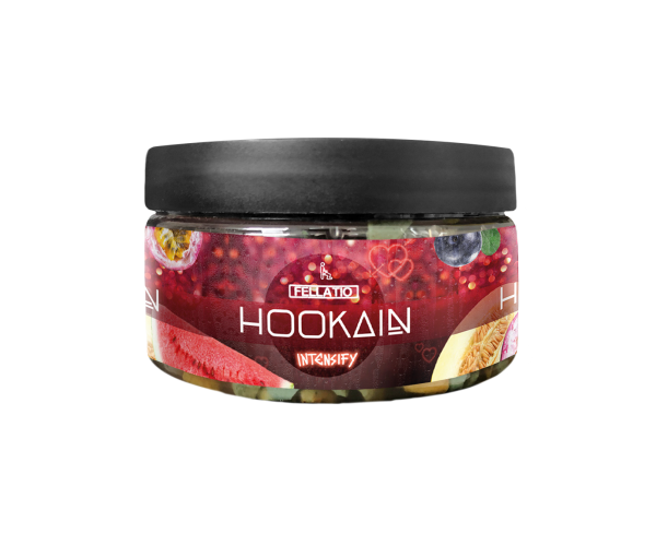 Hookain Itensify 100g - Fellatio